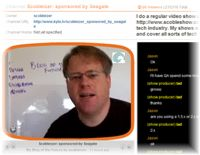 Robert Scoble on Kyte.TV