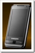 Samsung Windows Mobile Device