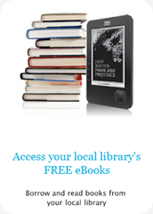 Kobo eReader Local Library Free Books